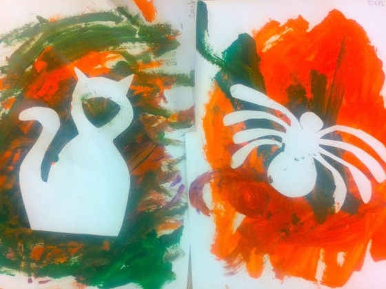 Fall Art Projects For Special Needs